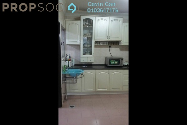 For Sale Terrace at Bandar Bukit Tinggi 2, Klang Freehold Semi Furnished 4R/3B 650k