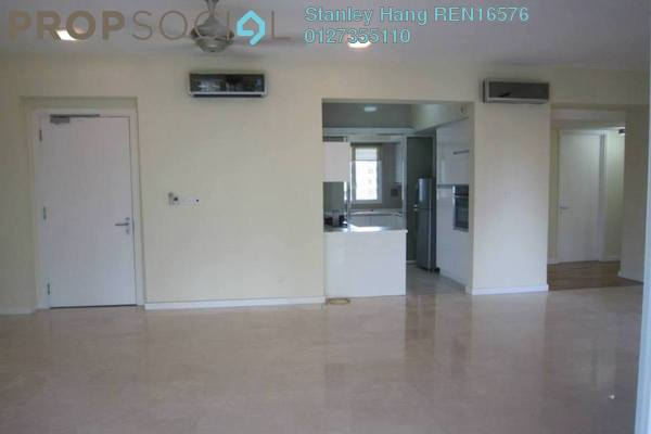 For Rent Condominium at Kiaraville, Mont Kiara Freehold Semi Furnished 3R/3B 6k