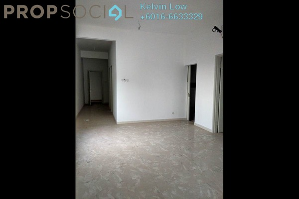For Rent Condominium at I Residence, Kota Damansara Leasehold Unfurnished 3R/2B 1.8k
