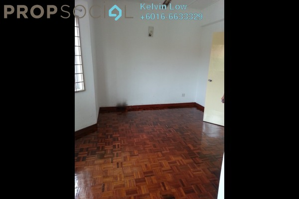 For Rent Terrace at PU8, Bandar Puchong Utama Freehold Semi Furnished 3R/2B 1.2k