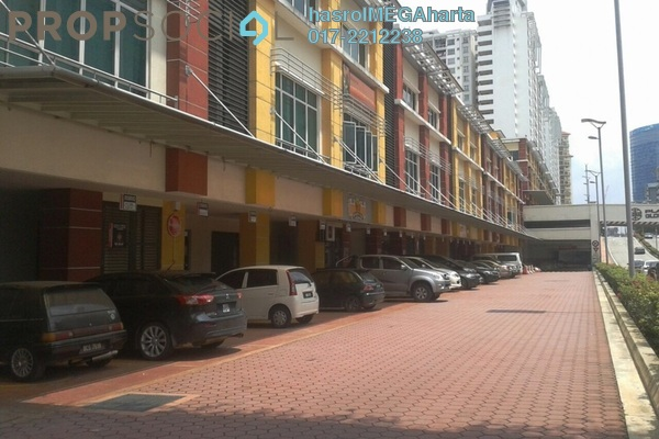 For Sale Office at Plaza Glomac, Kelana Jaya Leasehold Unfurnished 1R/1B 2m