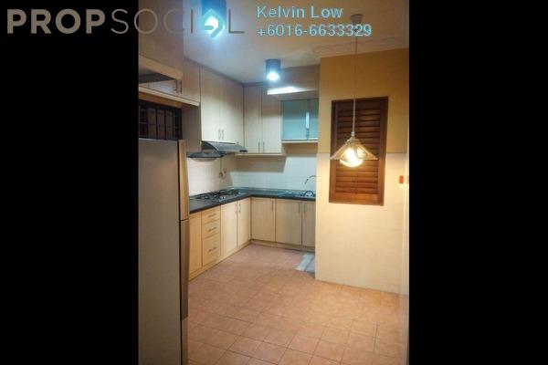 For Rent Condominium at Palm Spring, Kota Damansara Leasehold Fully Furnished 3R/2B 1.85k