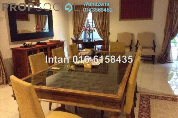 For Sale Bungalow at Taman Duta, Kenny Hills Freehold Semi Furnished 4R/6B 6.8m