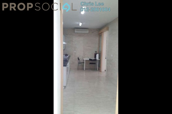 For Rent Condominium at Mutiara Upper East, Ampang Hilir Leasehold Fully Furnished 3R/4B 6k