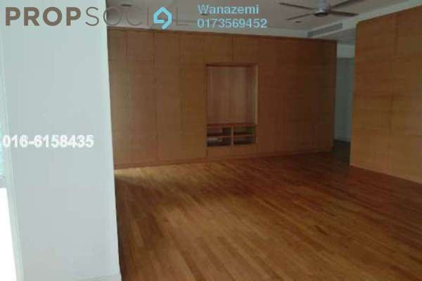 For Rent Serviced Residence at Binjai Residency, KLCC Freehold Semi Furnished 3R/5B 8.5k