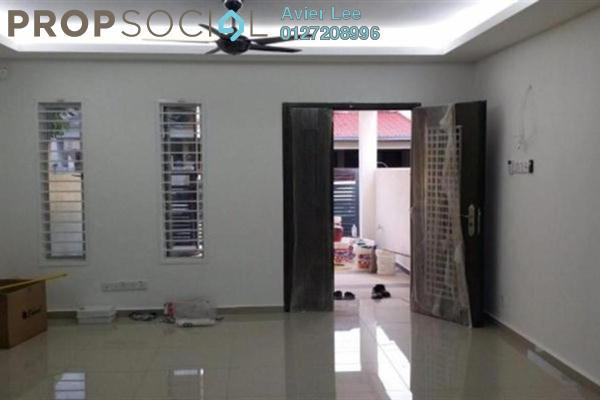 For Sale Terrace at Taman Sri Andalas, Klang Leasehold Unfurnished 4R/3B 488k