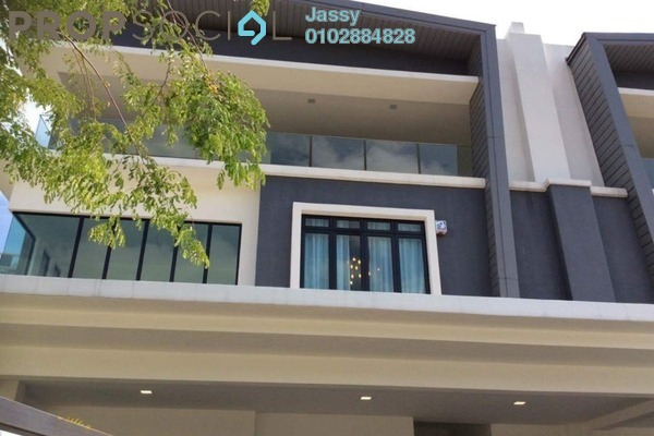 For Sale Semi-Detached at Akira, 16 Sierra Leasehold Unfurnished 5R/4B 2m