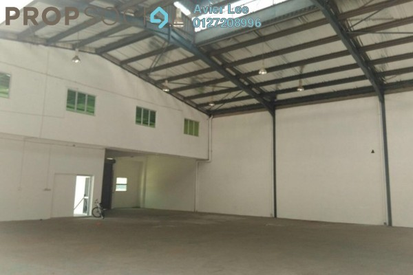 For Rent Factory at Taman Klang Utama, Klang Freehold Unfurnished 0R/2B 10k