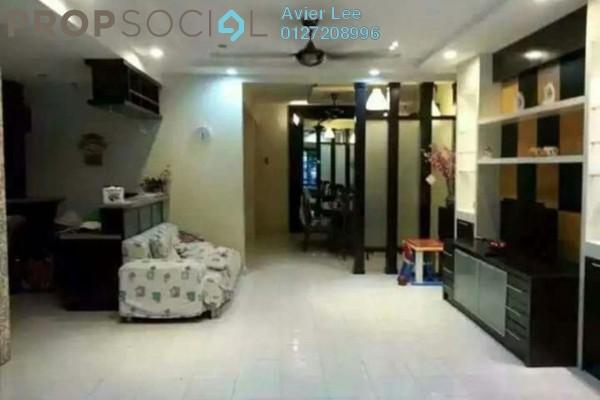 For Sale Terrace at Bandar Bukit Tinggi 1, Klang Freehold Unfurnished 4R/4B 730k