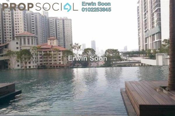 For Sale Condominium at Tropicana Avenue, Tropicana Leasehold Semi Furnished 0R/1B 920k