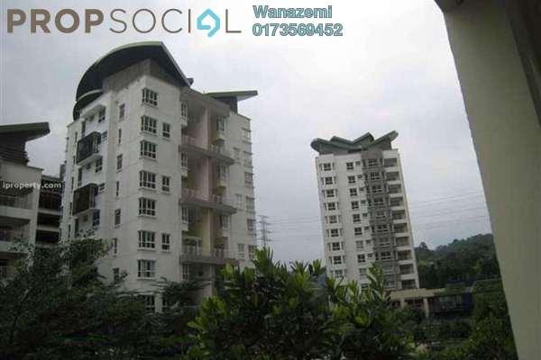 For Sale Condominium at Hijauan Kiara, Mont Kiara Freehold Unfurnished 4R/5B 3.4百万