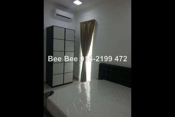 For Rent Condominium at Subang Parkhomes, Subang Jaya Freehold Fully Furnished 3R/2B 2.7k