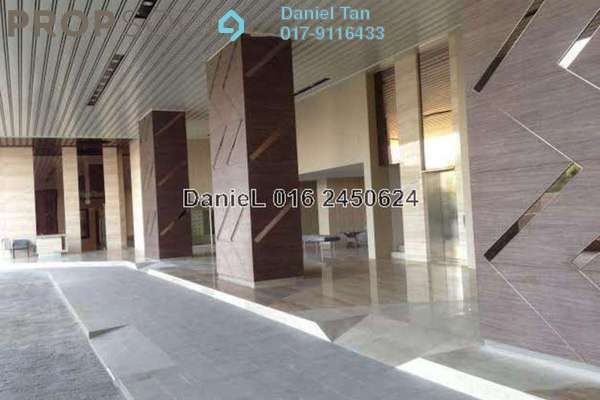 For Rent Condominium at Royal Regent, Dutamas Freehold Semi Furnished 2R/2B 2k