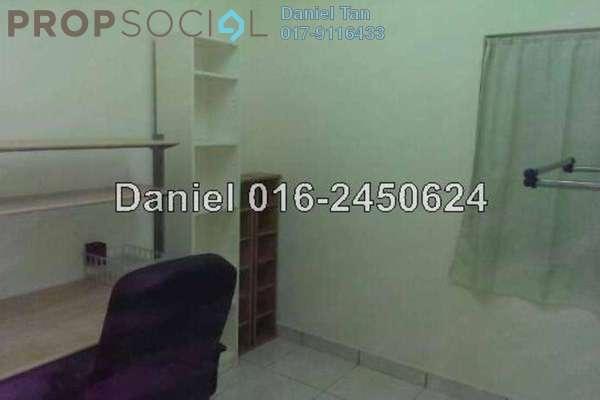 For Rent Condominium at Perdana View, Damansara Perdana Leasehold Fully Furnished 3R/2B 2.2k