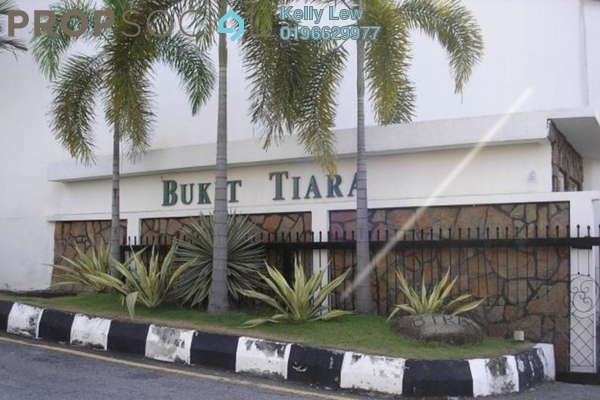 For Sale Bungalow at Bukit Tiara, Cheras Freehold Semi Furnished 4R/4B 6m