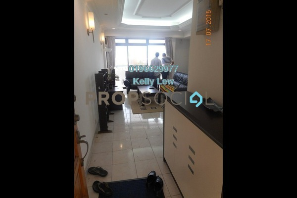 For Sale Condominium at Prima 16, Petaling Jaya Freehold Fully Furnished 3R/2B 850k