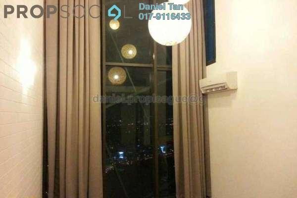 For Rent Duplex at Empire Damansara, Damansara Perdana Leasehold Fully Furnished 1R/2B 1.75k