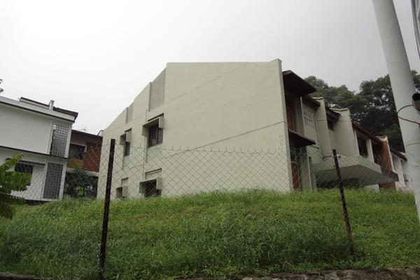 For Rent Terrace at Medan Damansara, Damansara Heights Freehold Unfurnished 4R/3B 2.5k