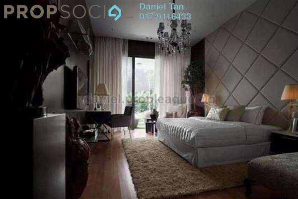 For Rent Condominium at Icon Residence, Dutamas Freehold Fully Furnished 2R/2B 4.3k
