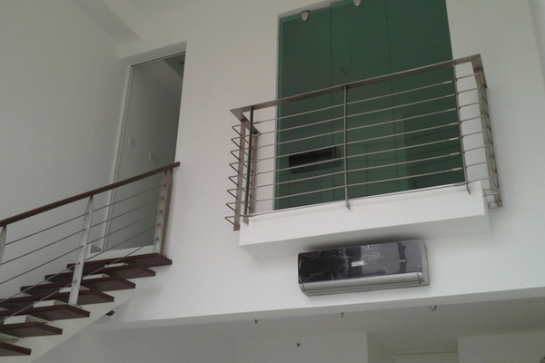 For Rent Office at Centro, Shah Alam Leasehold Semi Furnished 0R/1B 1.6k