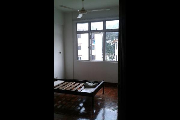 For Rent Apartment at Goodyear Court 9, UEP Subang Jaya Freehold Semi Furnished 2R/2B 1.3k