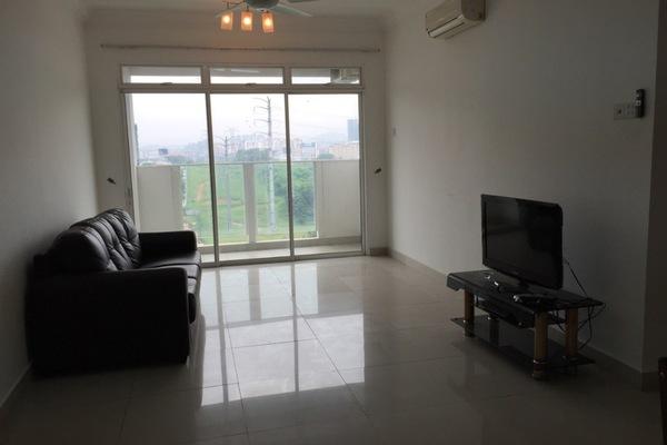 For Rent Condominium at Subang Avenue, Subang Jaya Freehold Fully Furnished 3R/2B 3.2k