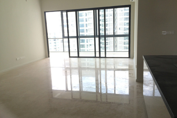 For Rent Condominium at Concerto Kiara, Dutamas Freehold Semi Furnished 4R/4B 3.5k