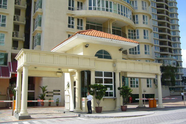 For Sale Condominium at La Grande Kiara, Mont Kiara Freehold Fully Furnished 5R/3B 1.5m