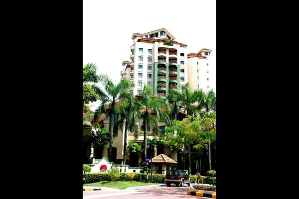 For Sale Condominium at Mont Kiara Sophia, Mont Kiara Freehold Semi Furnished 1R/1B 700.0千