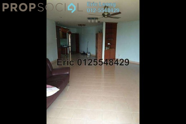 For Sale Condominium at Venice Hill, Batu 9 Cheras Freehold Semi Furnished 3R/2B 280.0千