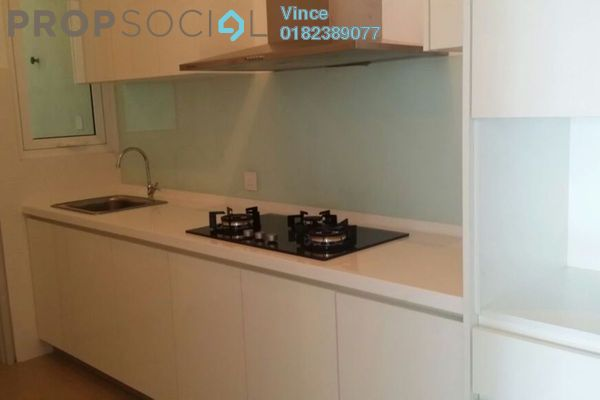 For Rent Serviced Residence at Swiss Garden Residences, Pudu Freehold Fully Furnished 1R/1B 3.2k