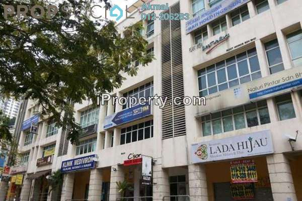 For Sale Office at Perdana Business Centre, Damansara Perdana Leasehold Unfurnished 0R/2B 670k