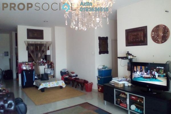 For Sale Condominium at 1Sentul, Sentul Freehold Semi Furnished 3R/2B 800Ribu