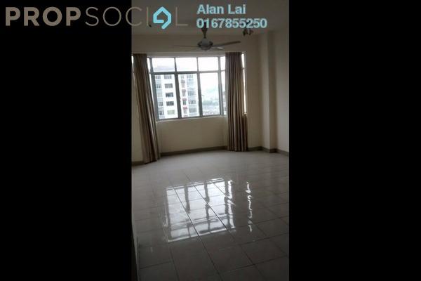 For Rent Condominium at Bukit OUG Condominium, Bukit Jalil Freehold Semi Furnished 2R/1B 900translationmissing:en.pricing.unit
