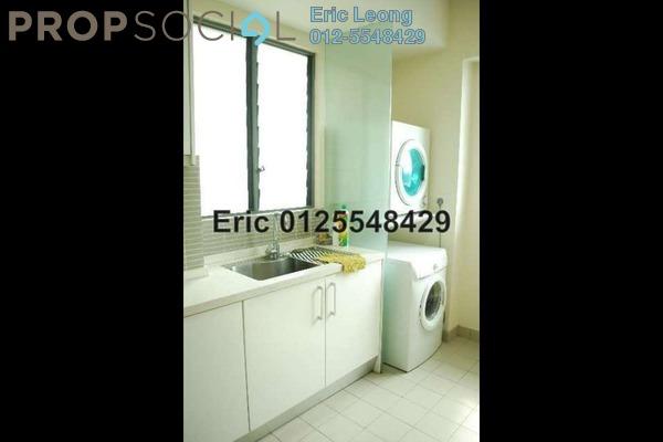 For Rent Condominium at Saujana Residency, Subang Jaya Freehold Fully Furnished 3R/2B 5.8k