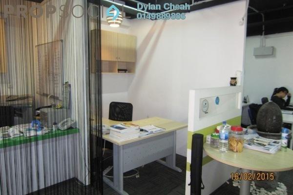 For Sale Office at Oasis Ara Damansara, Ara Damansara Freehold Fully Furnished 0R/0B 738k
