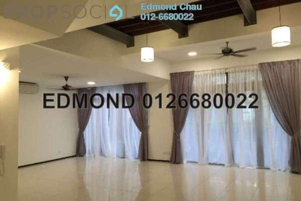 For Sale Terrace at The Breezeway, Desa ParkCity Freehold Semi Furnished 3R/4B 2.55m