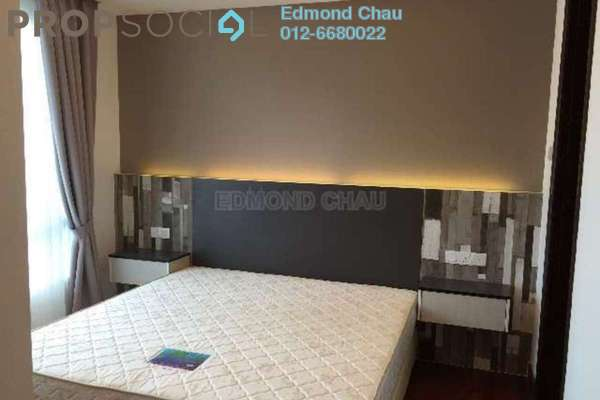 For Sale Condominium at 9 Bukit Utama, Bandar Utama Freehold Semi Furnished 4R/4B 1.35m