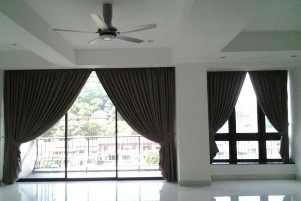 For Rent Condominium at Bangsar Puteri, Bangsar Freehold Fully Furnished 3R/2B 6k