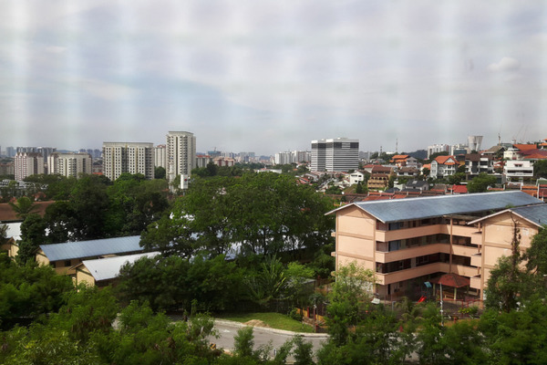 For Sale Condominium at Tiara Faber, Taman Desa Freehold Fully Furnished 3R/2B 680k