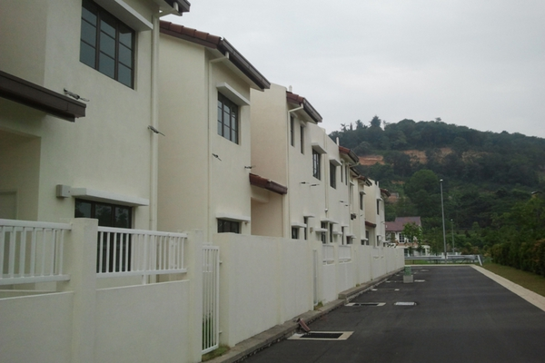 For Sale Terrace at Putra Avenue, Putra Heights Freehold Semi Furnished 4R/5B 950.0千