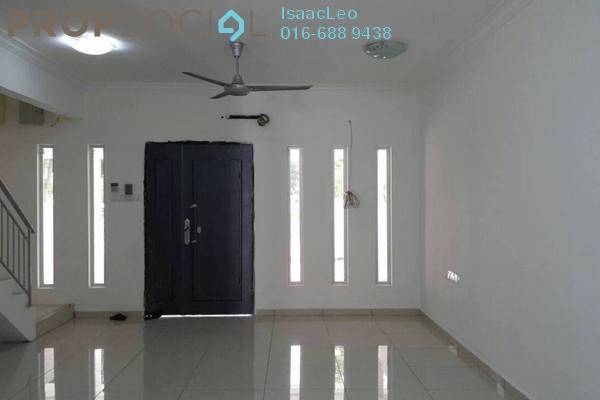 For Sale Terrace at Setia Impian, Setia Alam Freehold Unfurnished 4R/3B 735k
