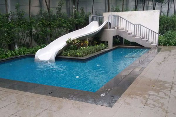 For Rent Condominium at Mont Kiara Meridin, Mont Kiara Freehold Fully Furnished 5R/3B 6k