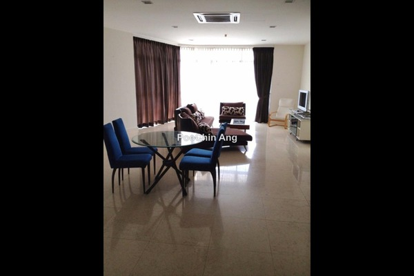 For Sale Condominium at Idaman Residence, KLCC Freehold Fully Furnished 3R/2B 1.85m