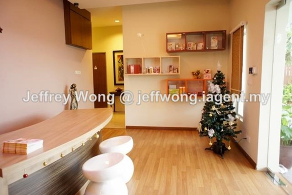 For Sale Bungalow at SS1, Petaling Jaya Freehold Semi Furnished 15R/7B 4m