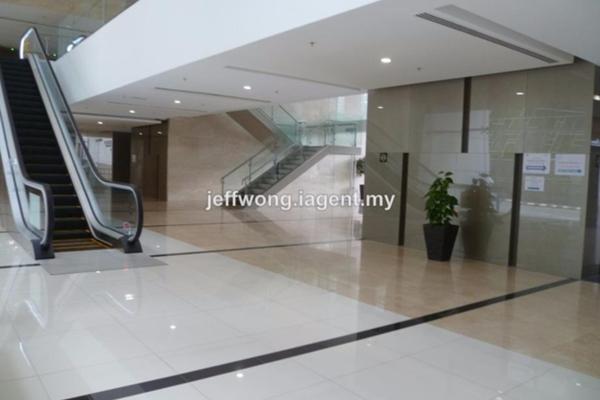 For Rent Office at Q Sentral, KL Sentral Freehold Unfurnished 0R/6B 75k