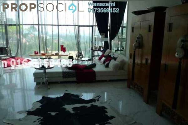For Sale Duplex at The Loft, Bangsar Freehold Semi Furnished 4R/6B 4.2m
