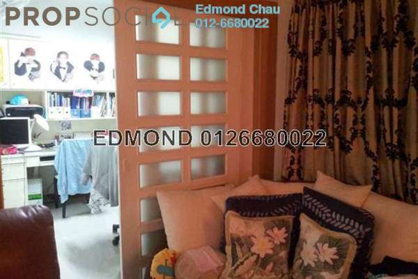 For Sale Condominium at Angkupuri, Mont Kiara Freehold Semi Furnished 3R/3B 850k