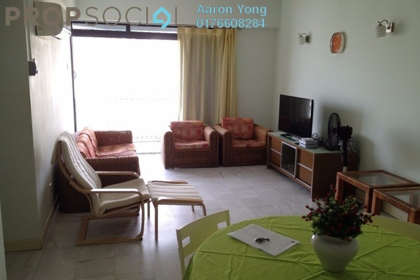 For Rent Condominium at One Ampang Avenue, Ampang Leasehold Fully Furnished 3R/2B 2.3k