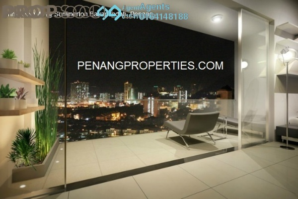For Rent Condominium at Summerton Condominium, Bayan Indah Leasehold Fully Furnished 3R/3B 4k